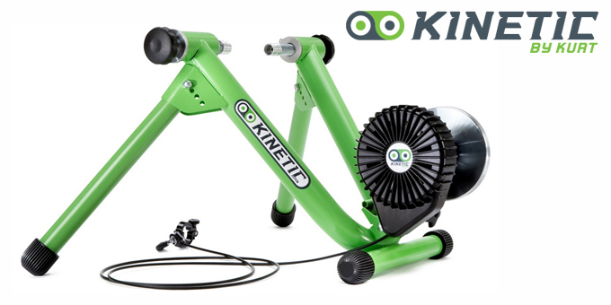 "Kinetic ""Magnetic Trainer"""