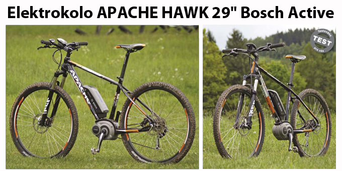 TEST APACHE HAWK BOSCH