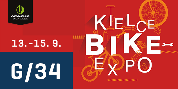 Bike Expo Kielce 2018