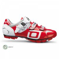 Tretry Crono MTB Track 2015 red