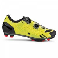 BPLUMEN  | Tretry Crono MTB CX2 2017 Yellow fluo