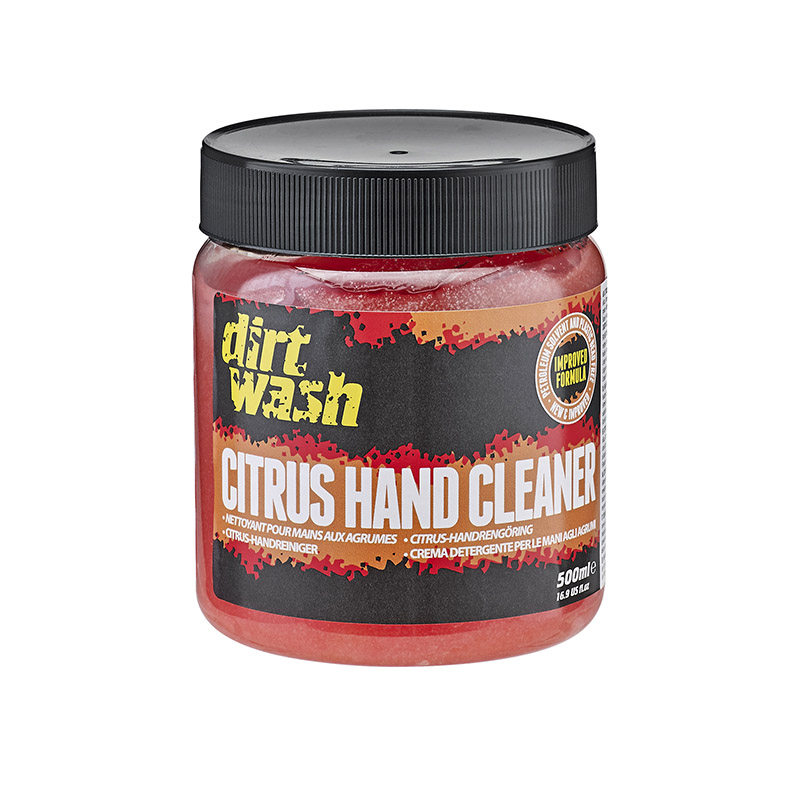 Čistič rukou Dirtwash Citrus - 500 ml