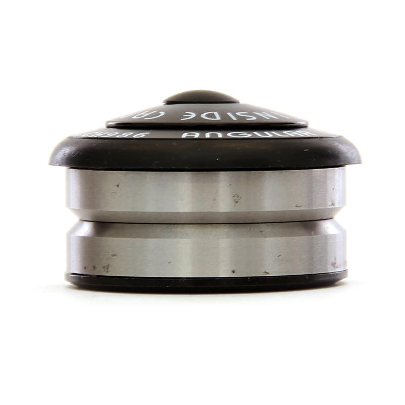 Hlavové složení integrované AL/FE 28,6 mm/44 mm, CH-986, černé