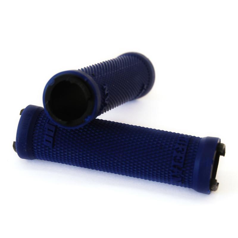 Gripy MTB ODI Ruffian výměnné modré