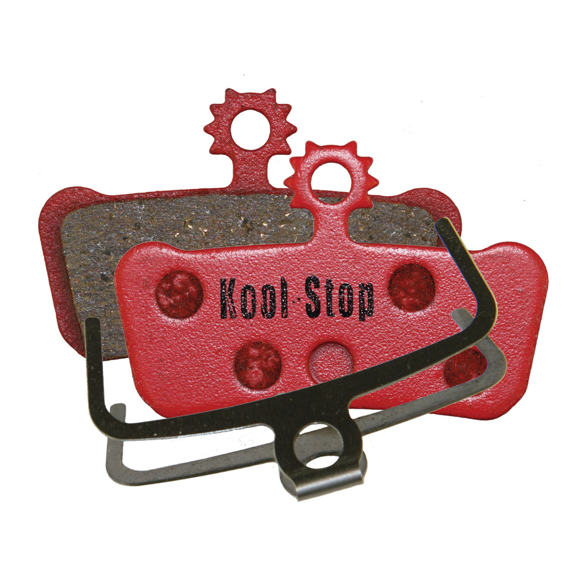 Destičky brzdové Kool Stop AVID XO Trail, Elixir 7/9, Sram GUIDE R/RS/RSC