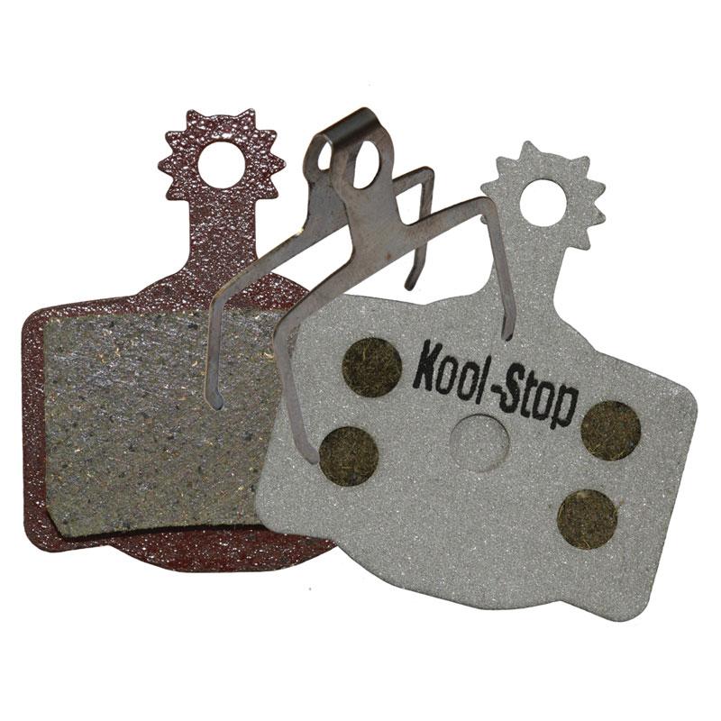 Destičky brzdové Kool Stop MAGURA MT2, MT4, MT6, MT8 2011 --> - lite