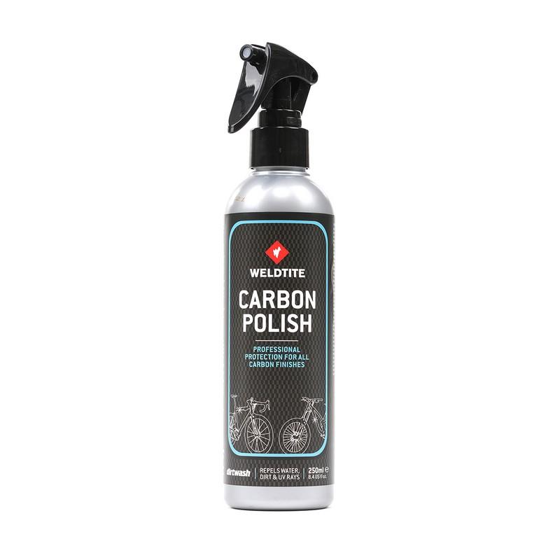 Čistič na karbon Dirtwash 250 ml s rozprašovačem