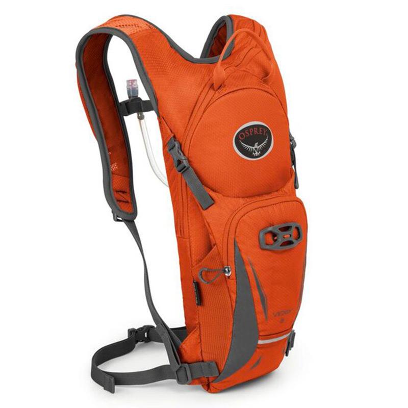 Batoh Osprey Viper 3, blaze orange