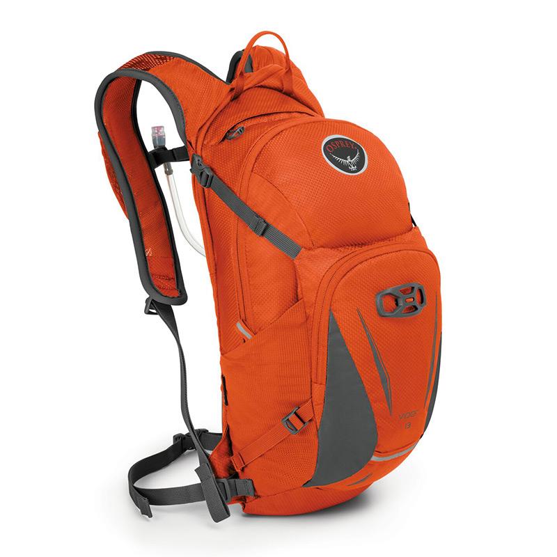 Batoh Osprey Viper 13, blaze orange