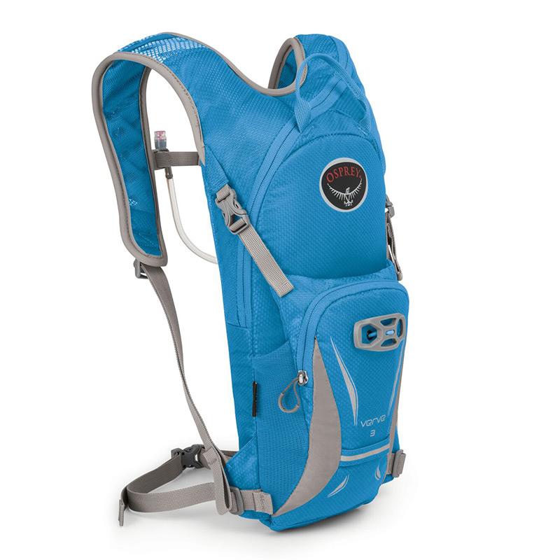 Batoh Osprey Verve 3, azure blue