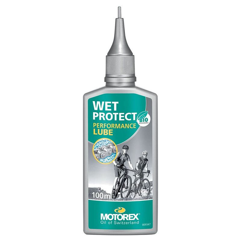 Olej MOTOREX WET PROTECT 100ml
