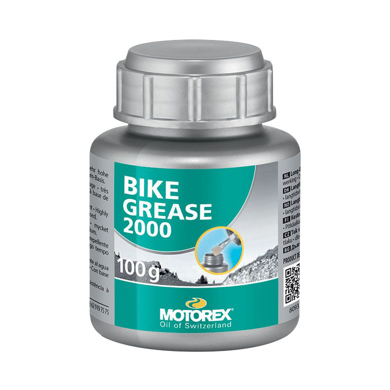 Tuk MOTOREX BIKE GREASE 2000 100g