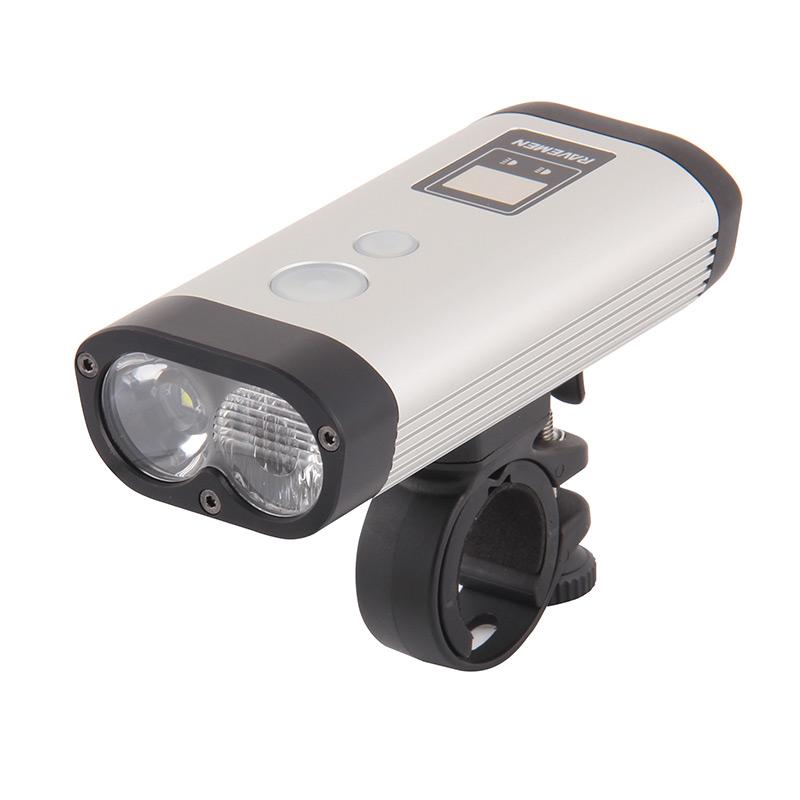 Světlo přední / powerbanka / Ravemen PR900