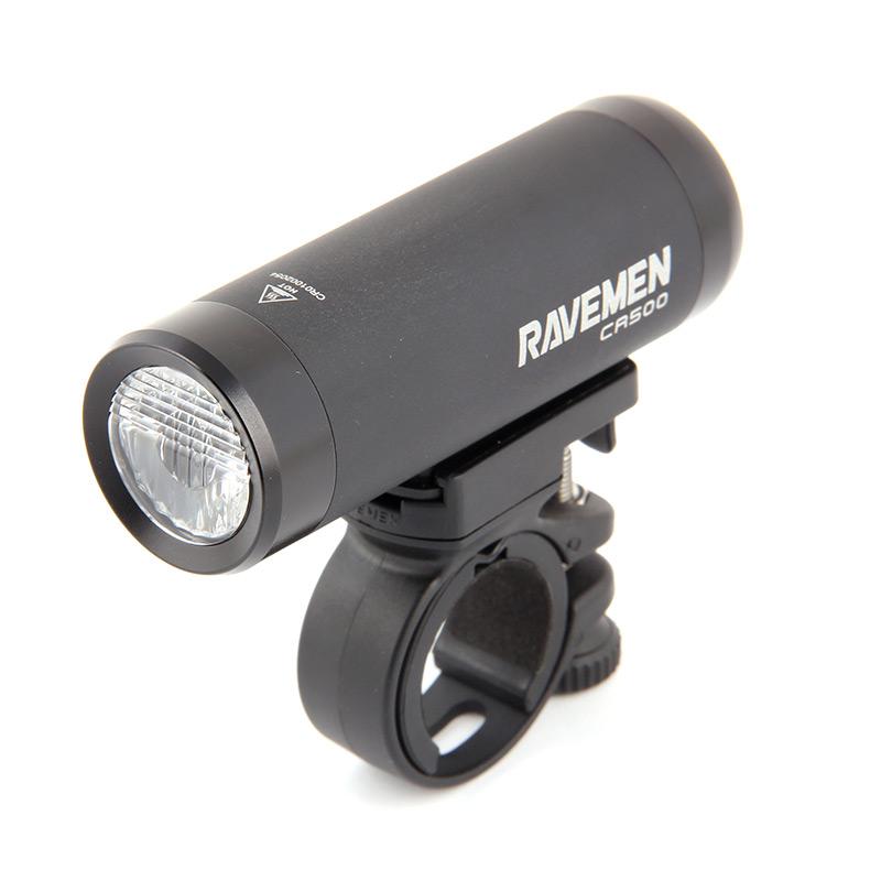 Světlo přední Ravemen CR500
