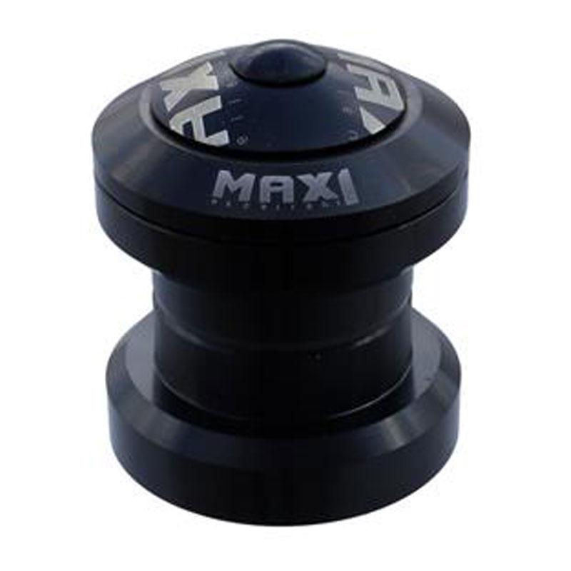 Hlavové složení ahead Al 28,6 mm, MAX-1, černé