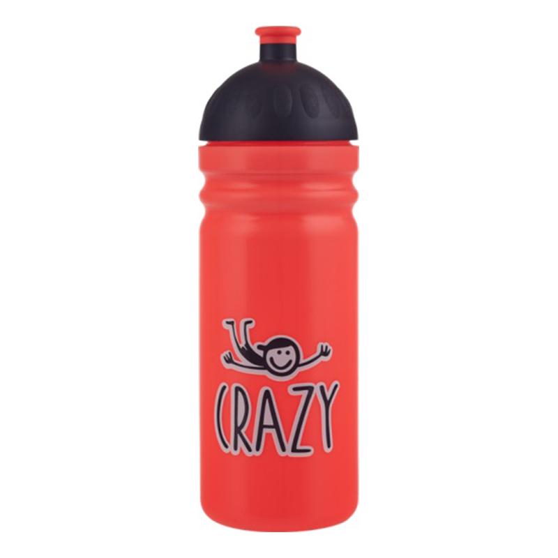 """Láhev R+B 0,7 l  """"Zdravá láhev"""" UAX Crazy"""