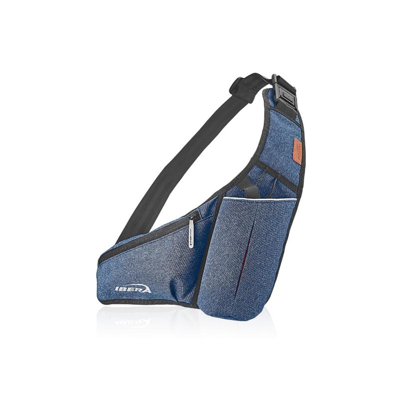 Brašna přes pas Ibera SF2 Sports Belt - vzorek