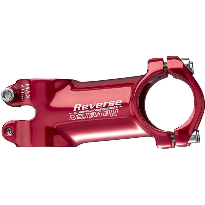 Představec Reverse XC 70 mm / 6° / 31,8 mm červený