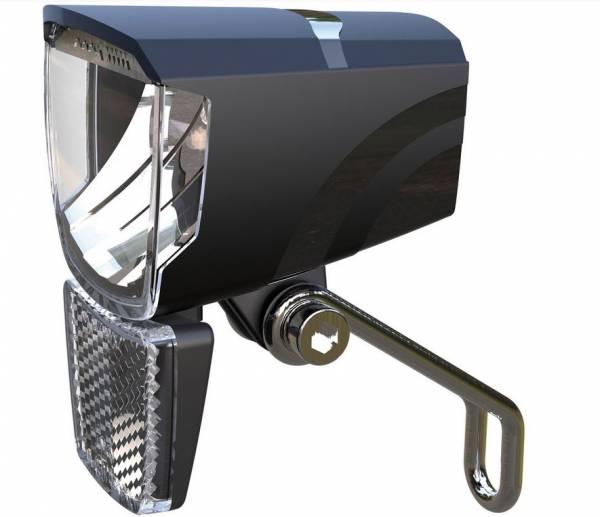 Světlo přední k elektrokolu UN-4270 Spark 50 LUX 6-44V