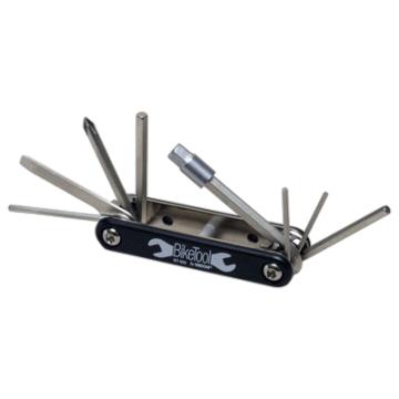 Klíč multifunkční Marwi  9 f zavírací