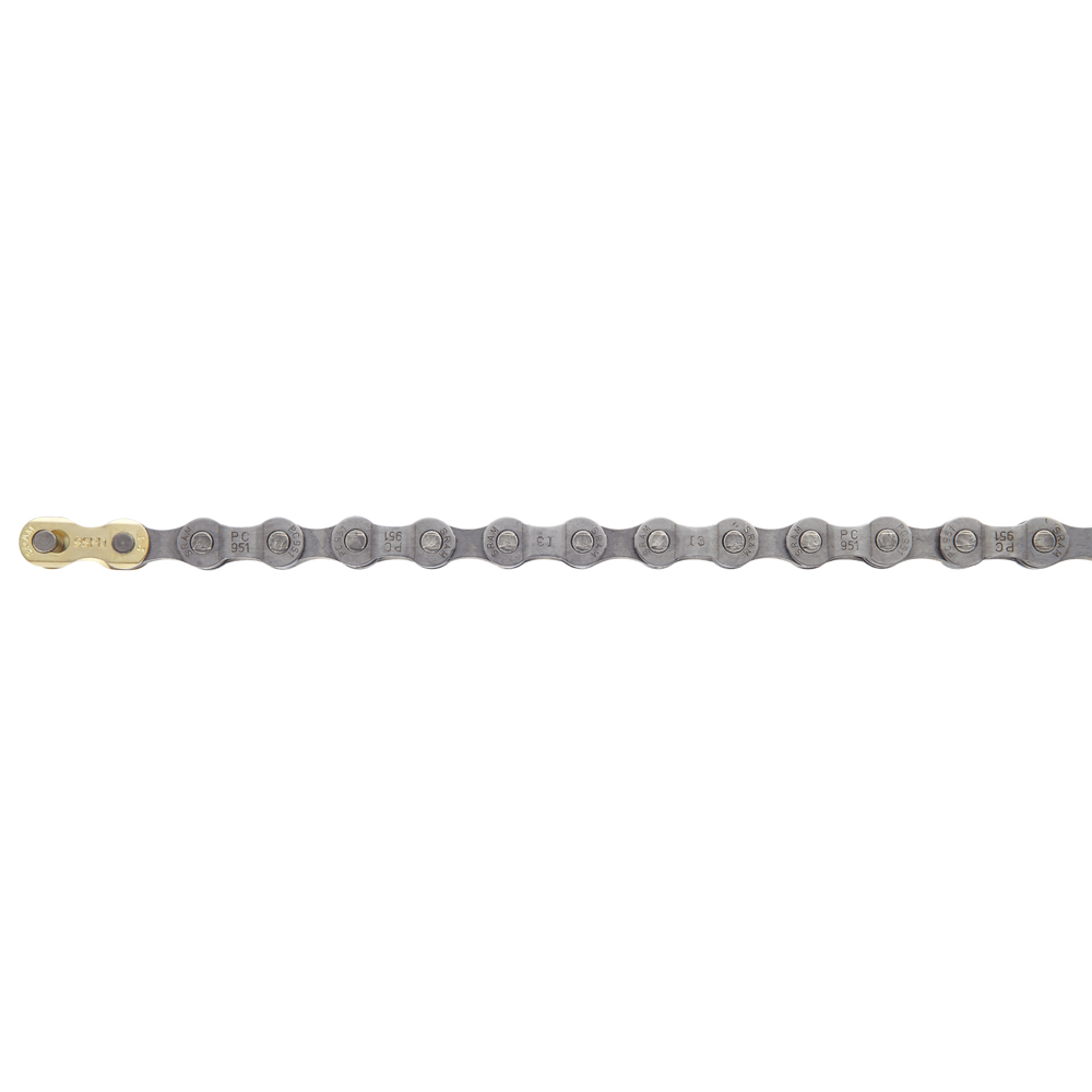 Řetěz  9 sp. Sram PC-951 (montážní balení)