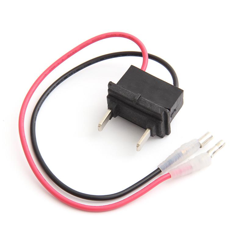Konektor baterie S1 s kabelem do řídící jednotky od r. 2015