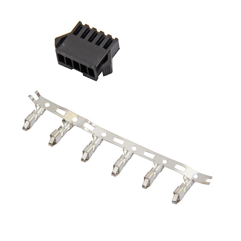 Konektor řídící jednotky 5 pin - samice