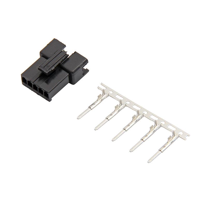 Konektor řídící jednotky 5 pin - samec