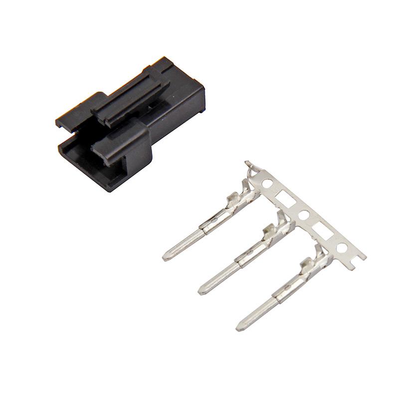 Konektor řídící jednotky 3 pin - samec