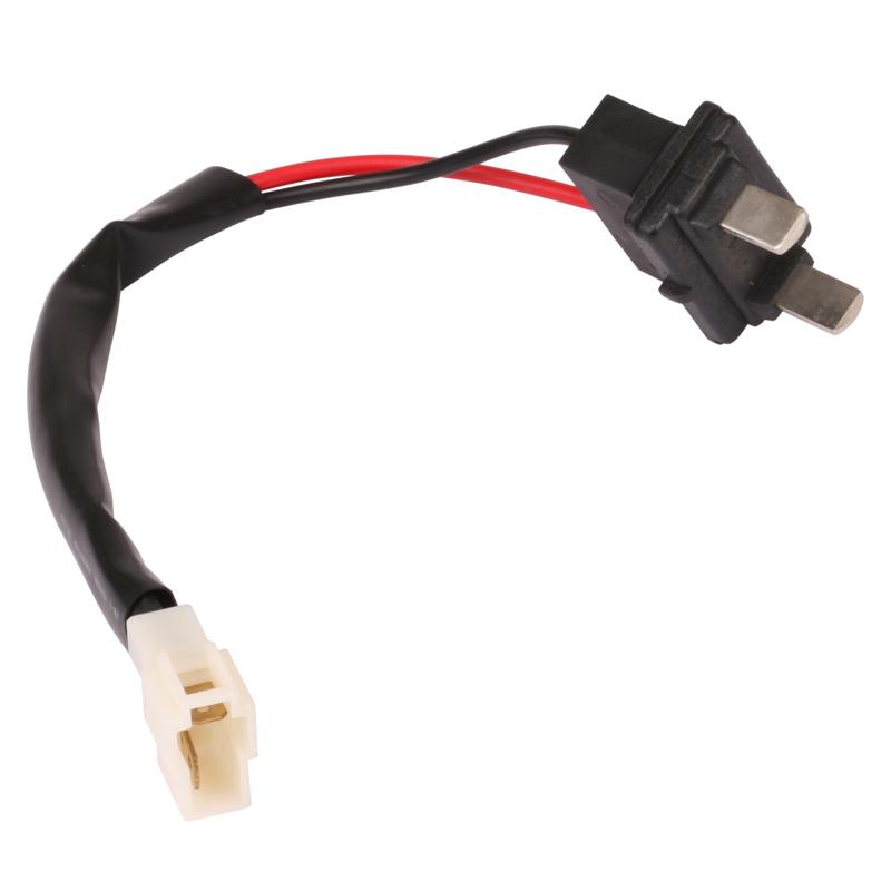 Konektor baterie S1 s kabelem do řídící jednotky do r. 2014