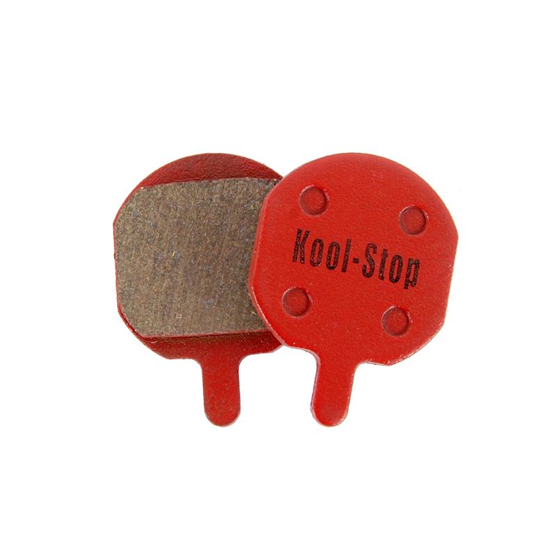 Destičky brzdové Kool Stop HAYES MX-2, MX-3, MX-4, Sole, PROMAX DSK-810