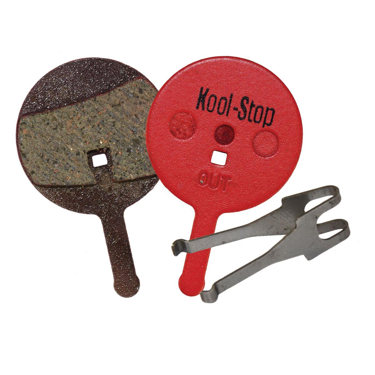 Destičky brzdové Kool Stop AVID Ball Bearing 5, BB5