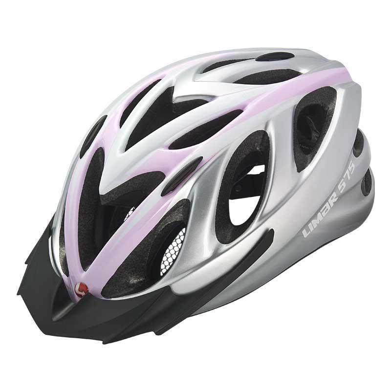 Přilba Limar 575 Pink, UNI